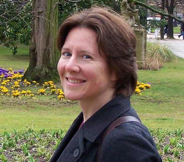 Lia Bronsard