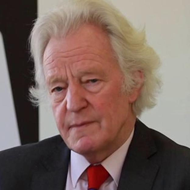 Sir Muir Gray 1