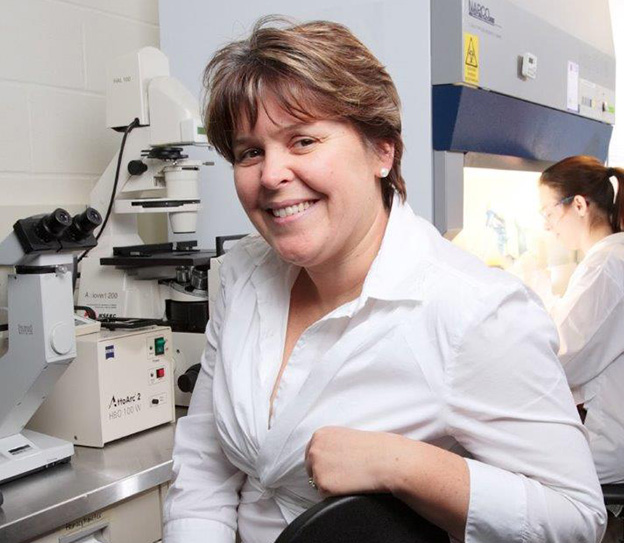 Questions With Biomedical Engineer Heather Sheardown  Daily News