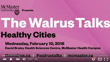 image of Walrus Talks video