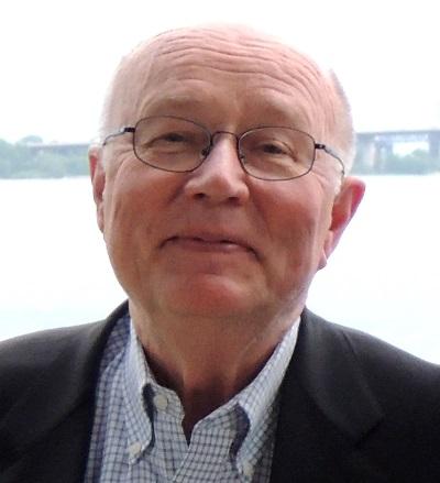 Robert Kulperger