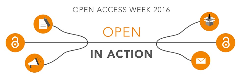 Open Access Week Image