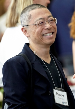 Bruce Miyashita