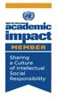 Academic impact member logo