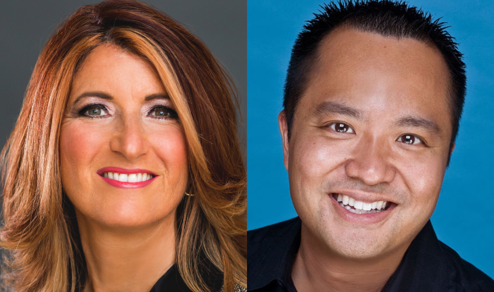 Theresa Cascioli and Alfredo Tan are joining the DeGroote School of Business as industry professors.