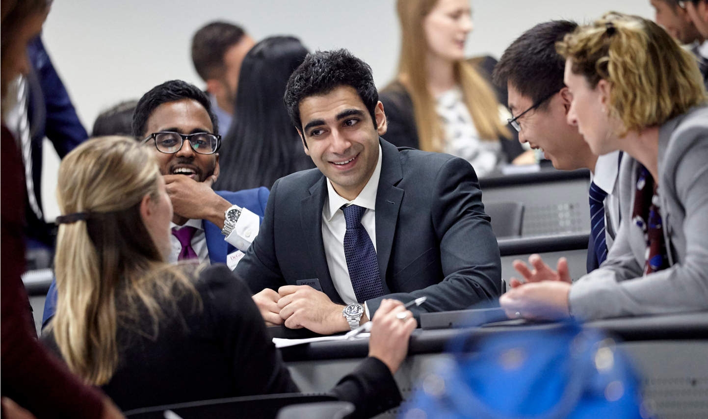 McMaster graduates are some of the most employable in Canada, according to the new QS employability rankings. McMaster placed 93rd worldwide. Photo by Kevin Patrick Robbins