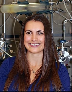 Dr. Sarah M Hörst from Johns Hopkins University