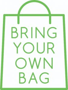 Bring Your Own Bag logo