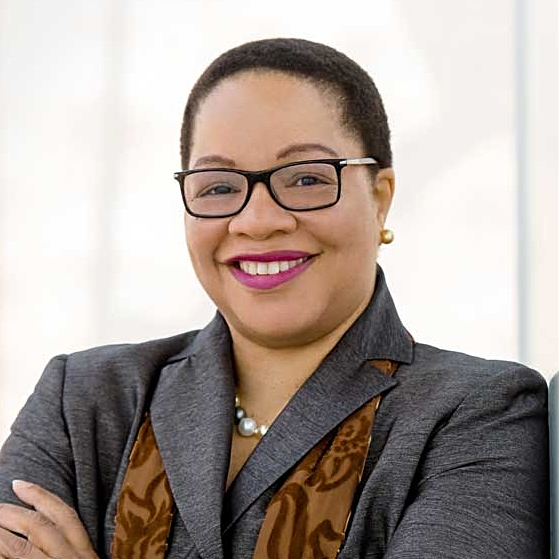 Denise  O'Neil Green, Vice-President, Equity and Community Inclusion (VPECI) at Ryerson University