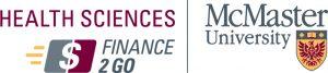 Finance 2 Go logo